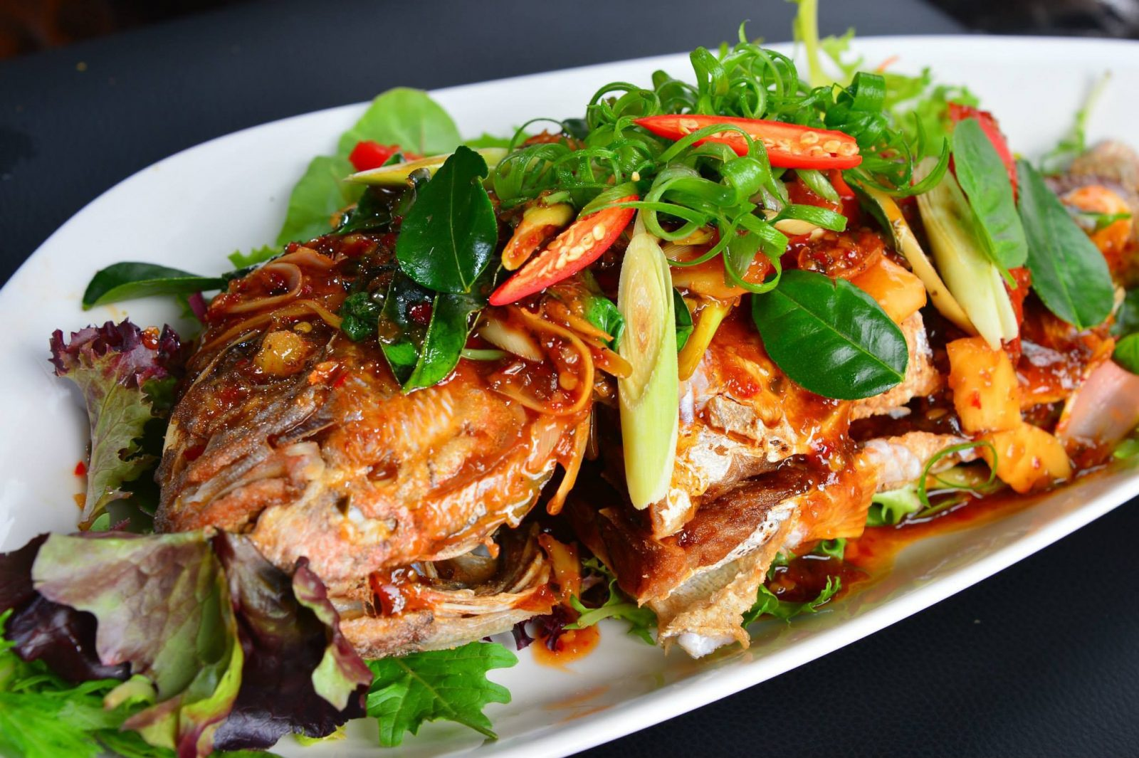 Tum's Thai