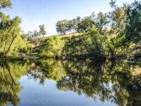 Tumut, Kosciuszko National Park. Credit: Destination NSW