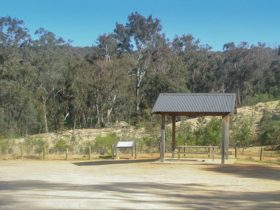 Tunnel Road picnic area