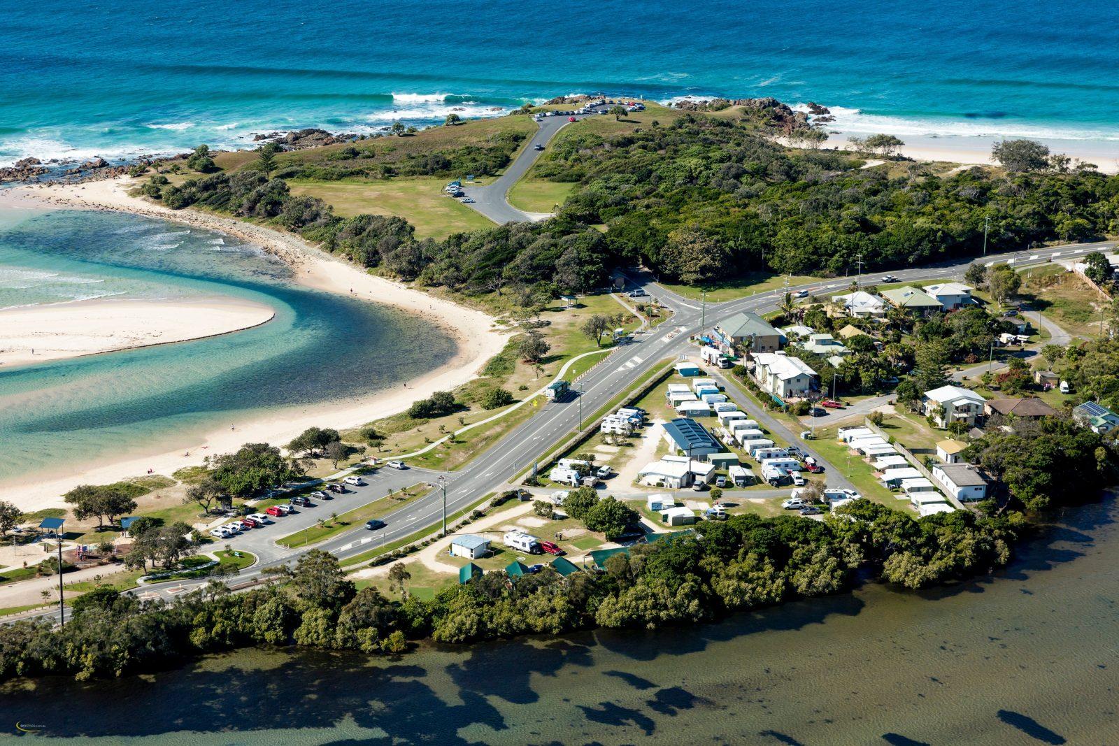 Tweed Coast Holiday Parks Hastings Point