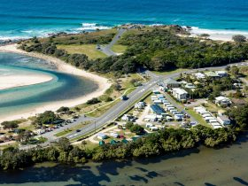 Tweed Coast Holiday Parks Hastings Point