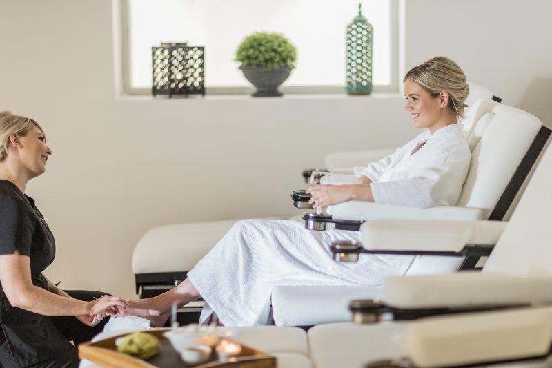 Ubika Spa Beauty Therapy