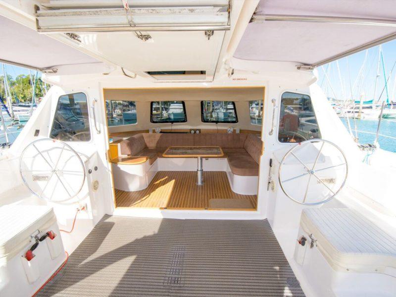 On Board Elysium II