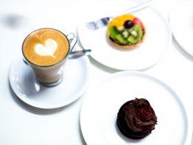 Coffe & Cake