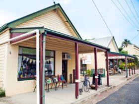Ulmarra shops