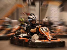 Epic Racing