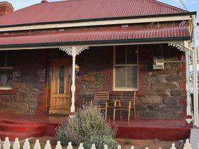 Unique Outback Cottages Lunam