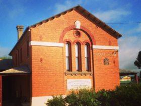 Urana Courthouse Museum