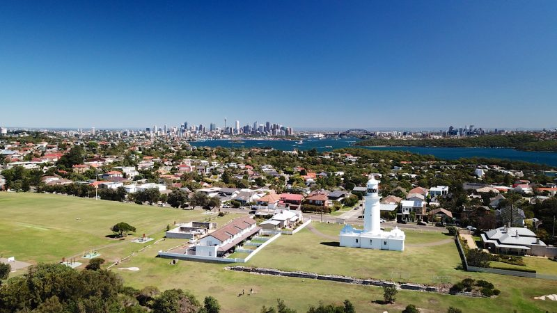 Escape Scenes Private Tours Sydney