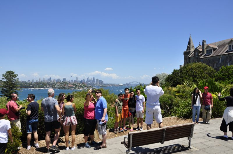 Free Tours Sydney – Walking and Bus Tours