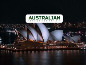 NAATI Translation Service in Australia
