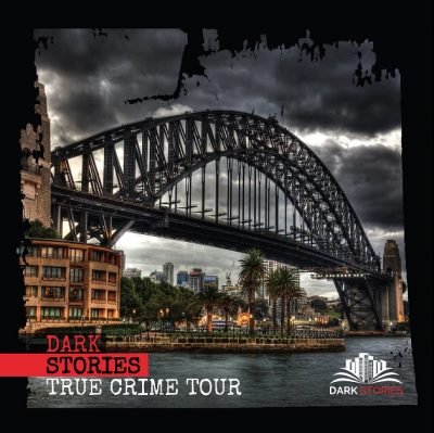 Sydney's True Crime Tour