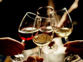 Tuscan Wine Dinner at Vino e Cucina