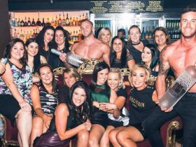 Xxl The Club - Hens Party Sydney