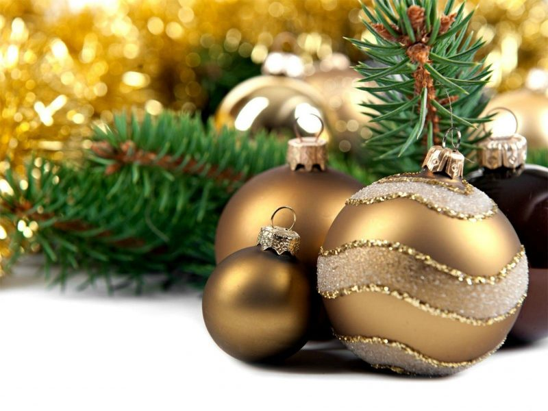 Vacy Christmas Carols