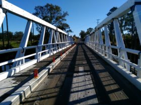 Vacy Bridge
