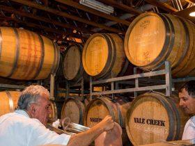 Vale Creek Wines