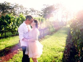 Love in the vines