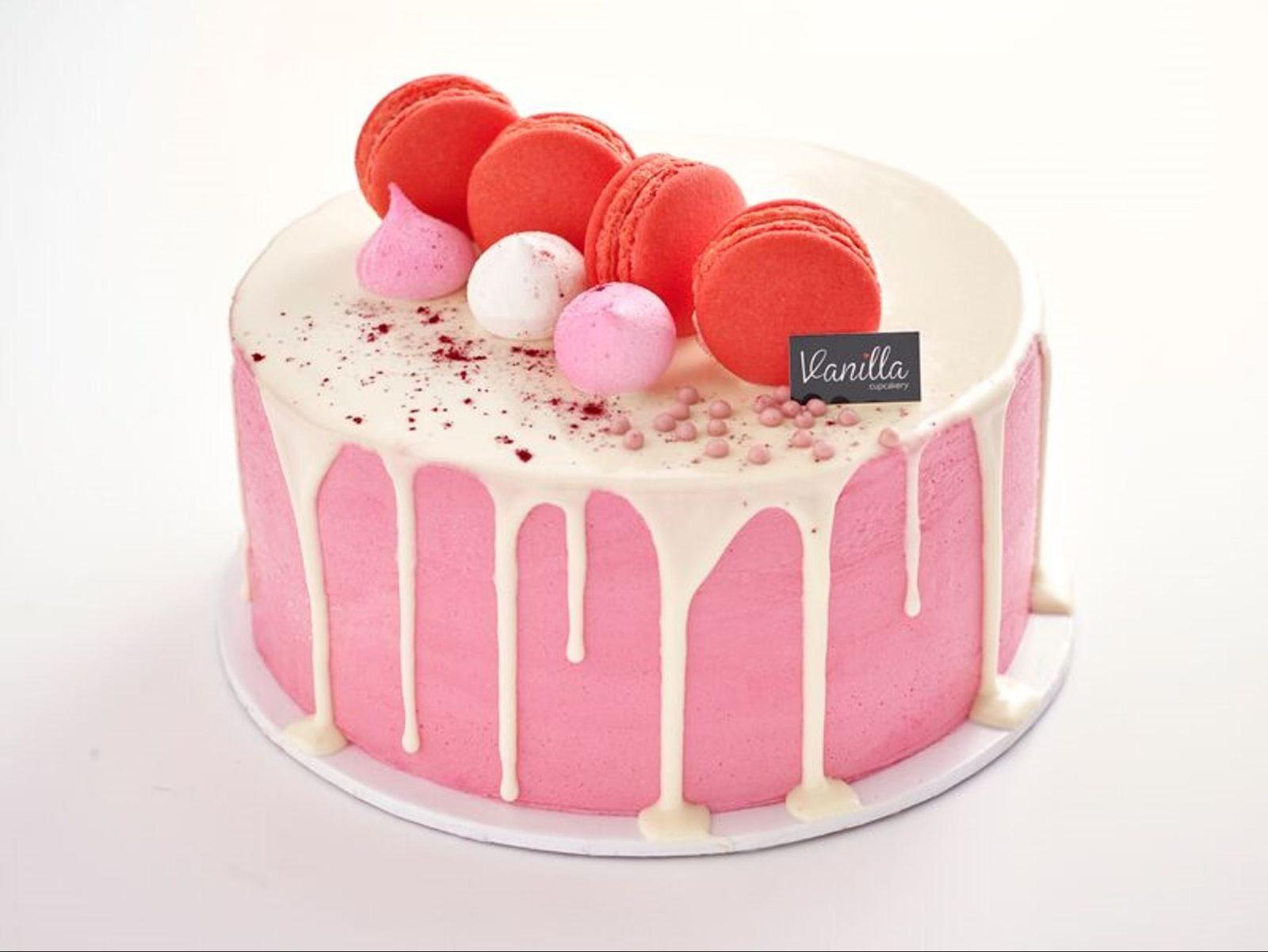 Drip Cake Sydney