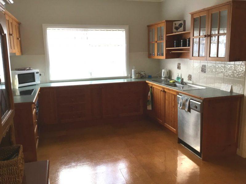 Venterfair Rural Retreat - Kitchen