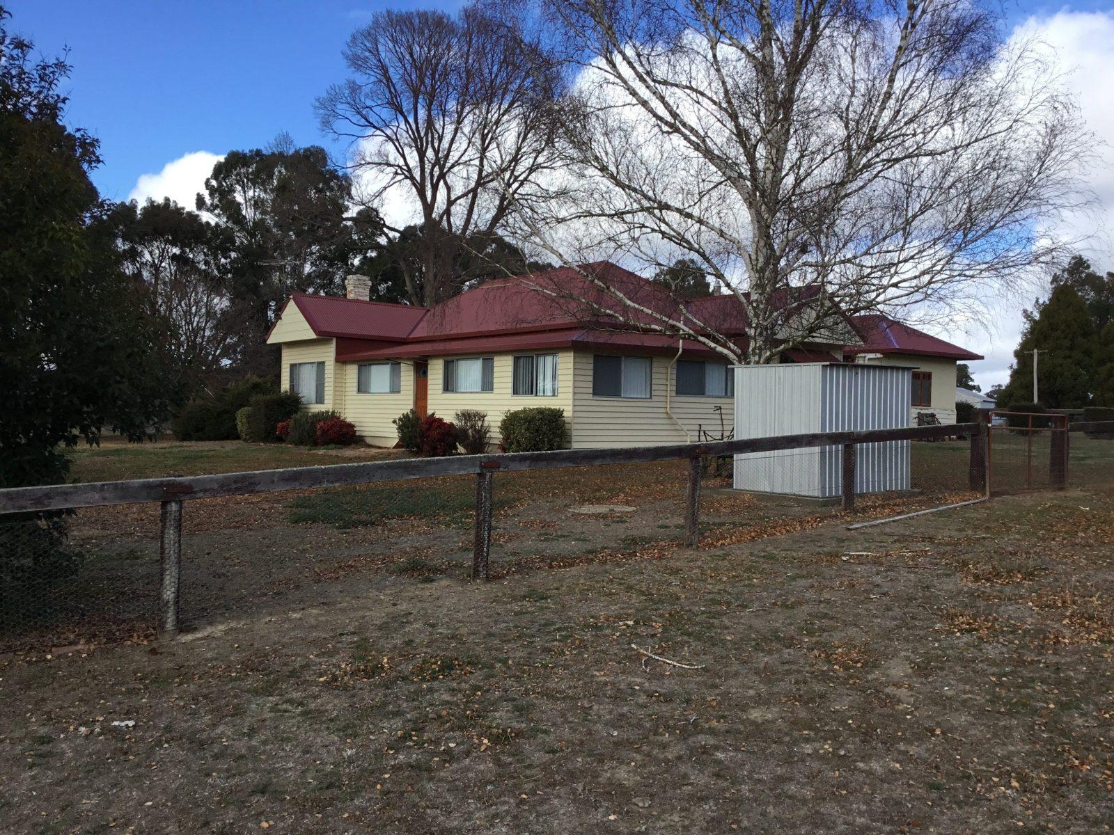 Venterfair Rural Retreat - House