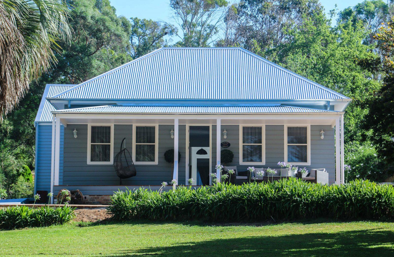 Verdon Cottage