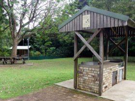 Victoria Park picnic area