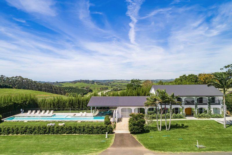 Villa St Helena - Byron Bay - Front of House