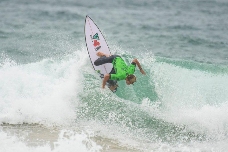 Vissla Sydney Surf Pro