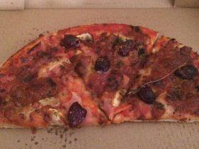 Vita's Italian Restaurant & Cafe