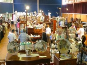 Wagga Antiques and Collectables Fair