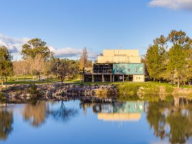 Wagga Wagga Civic Theatre, shows, performances