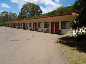 Wagon Wheel Motel and Units