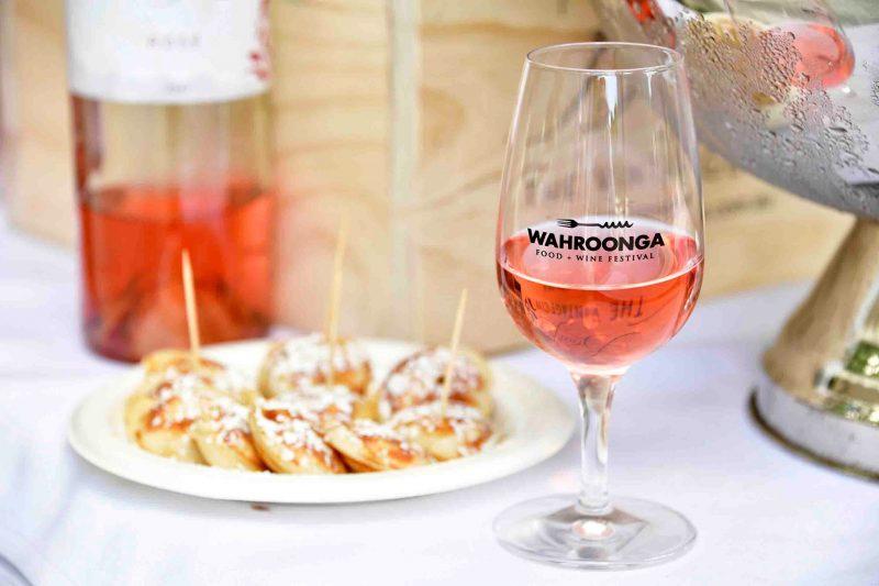 Wahroonga Food and Wine