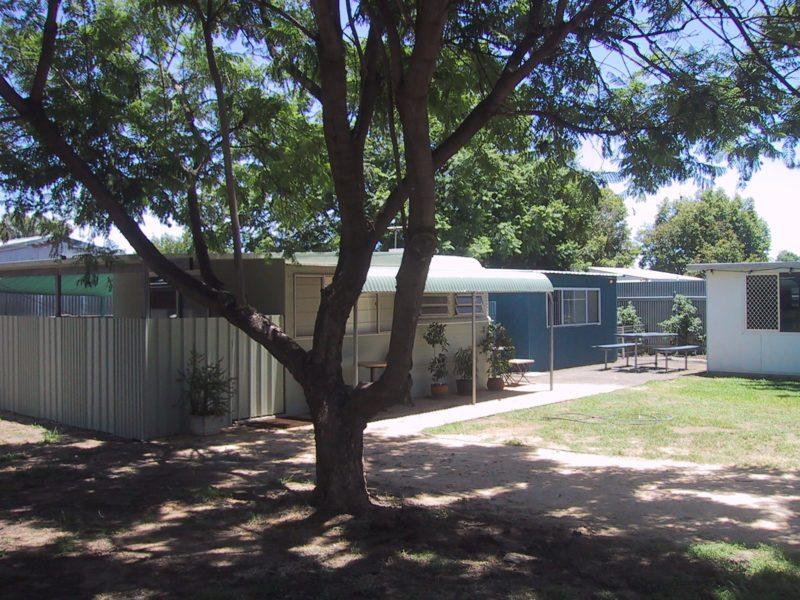 Waioma Caravan Park