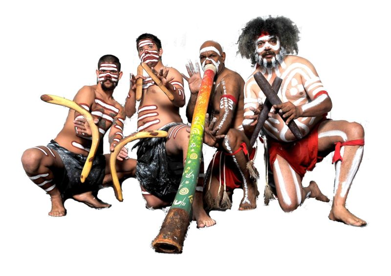 Aboriginal Performers Sydney