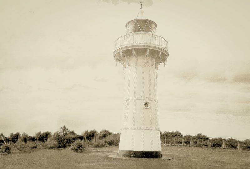 Warden Head Lighthouse