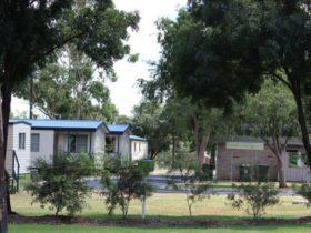 Warialda Caravan Park