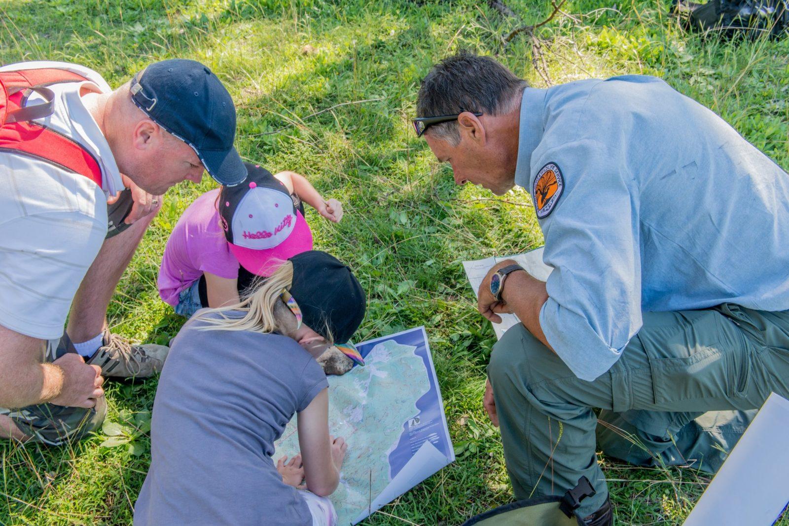 Warrumbungle National Park Discovery Program