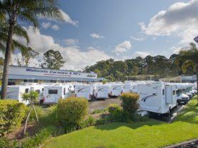 Watsons Caravans and RV's