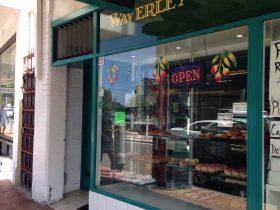 Waverley Bakery