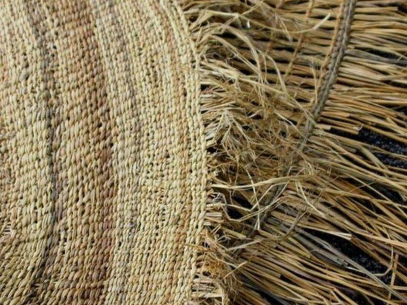 Weaving Class I & II