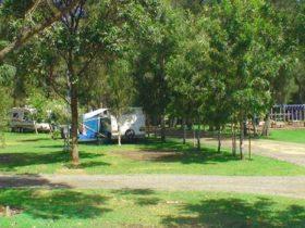 Weeroona Caravan Park