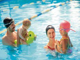 Wellington Aquatic Leisure Centre