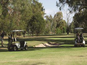 Wellington Golf Club