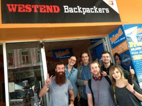 Nomads Westend Backpackers