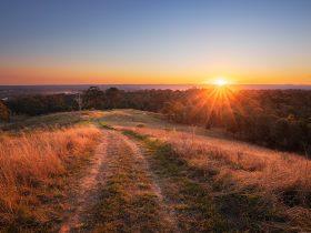 Western Sydney Parklands_Future Seven Ridges Walk.