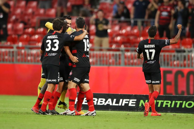 Join recently crowned Minor Premiers Sydney FC at home this weekend, as they take on Adelaide United