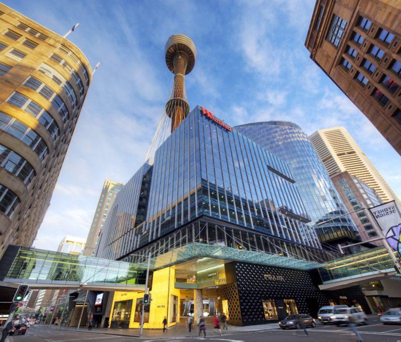 Sydney Westfield