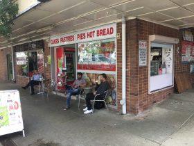 Westmead Cake Shop